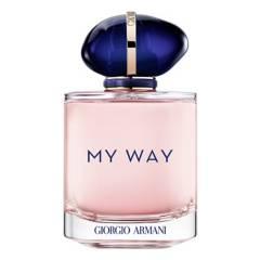 GIORGIO ARMANI - Perfume de Giorgio Armani MY WAY Mujer 90 ml