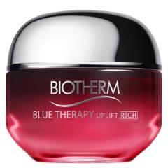 Biotherm - Crema antiedad Blue Therapy Red Algae Piel Seca 50 ml Biotherm
