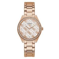 GUESS - Reloj análogo Mujer GW0001L3