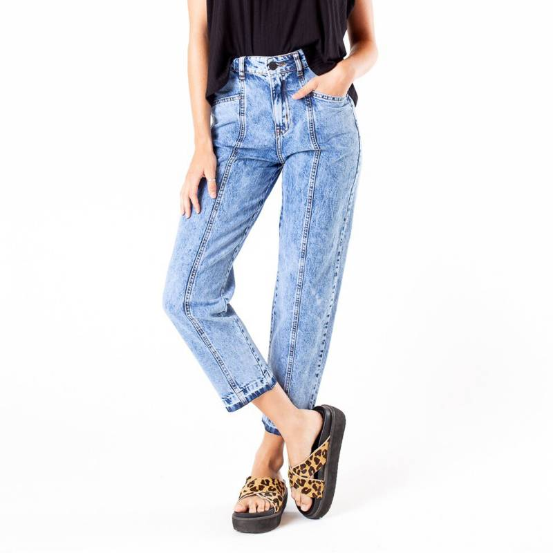 MONA - Jeans Chloe