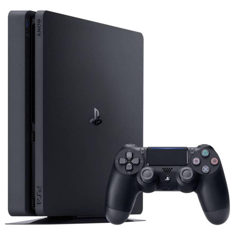 SONY - Consola Ps4 Slim 1Tb Playstation 4
