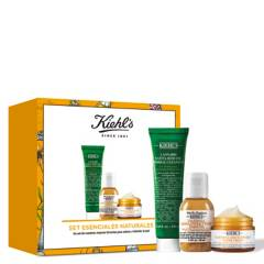 KIEHLS - Set Esenciales Naturales