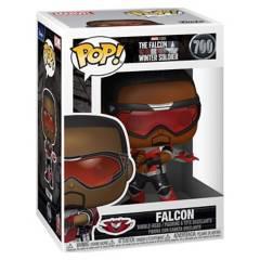 FUNKO - Funko Marvel Falcon  Winter Soldier Capt. Falcon