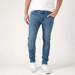 LEE - Jeans 5 Bolsillos Hombre