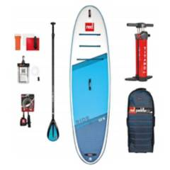 RED PADDLE CO - RIDE MSL SUP 106 KIT COMPLETO - Garantía 5 años