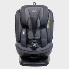 INFANTI - Silla Convertible All In One Grey