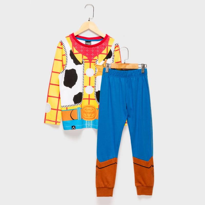 TOY STORY - Pijama Toy Story Niño