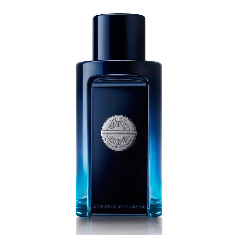 ANTONIO BANDERAS - Perfume Hombre The Icon EDT 100 ml