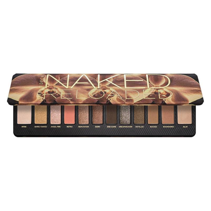 URBAN DECAY - Naked Reloaded Es Palette