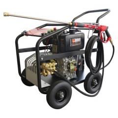 POWER PRO - Hidrolavadora 10Hp Diesel- Power Pro