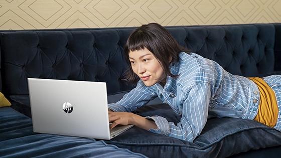 HP Pavilion Laptop 14-dv0001la procesador Intel® Core de 11ª Generación SSD