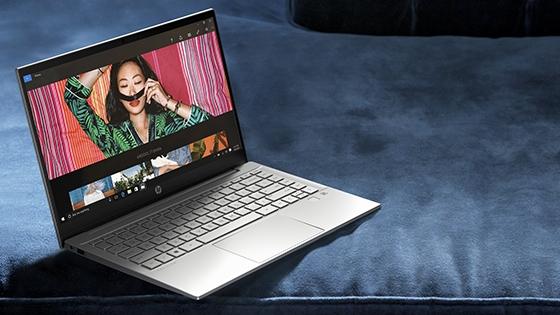 HP Pavilion Laptop 14-dv0001la lector de huella digital