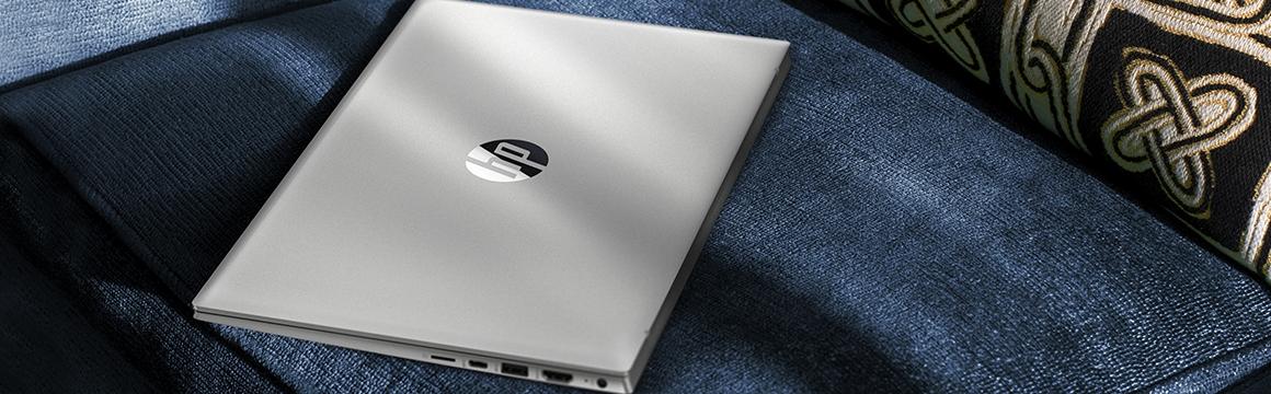 HP Pavilion Laptop 14-dv0001la materiales reciclados.