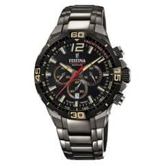 FESTINA - Reloj F20527/1 Hombre Cronógrafo