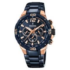 FESTINA - Reloj F20524/1 Hombre Cronógrafo