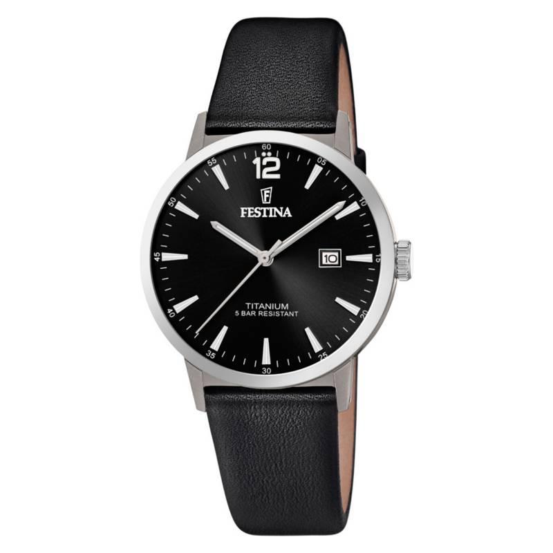 FESTINA - Reloj F20471/3 Hombre Quartz