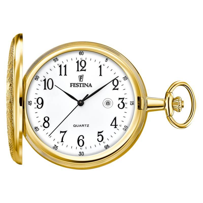 FESTINA - Reloj F2028/1 Hombre Quartz