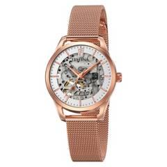 FESTINA - Reloj F20539/1 Mujer Automático