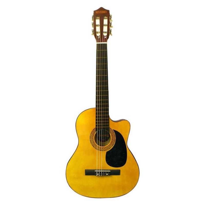 TRES MONTES LUCCHETTI - Guitarra 34 Cutaway