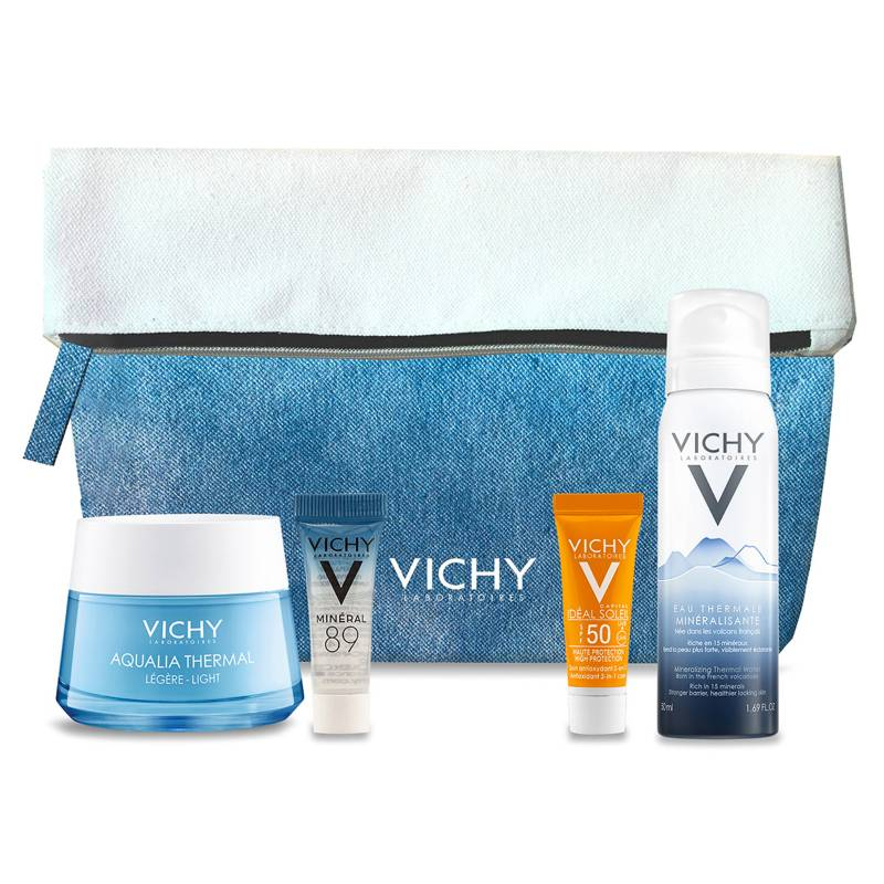 VICHY - Set Aqualia Thermal Ligera 50 ml