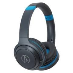 AUDIOTECHNICA - Audifonos Circumaurales Bt Audiotechnica Ath-S200B