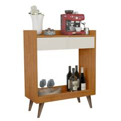 RODLER - Bar Buffet Loretto Bicolor