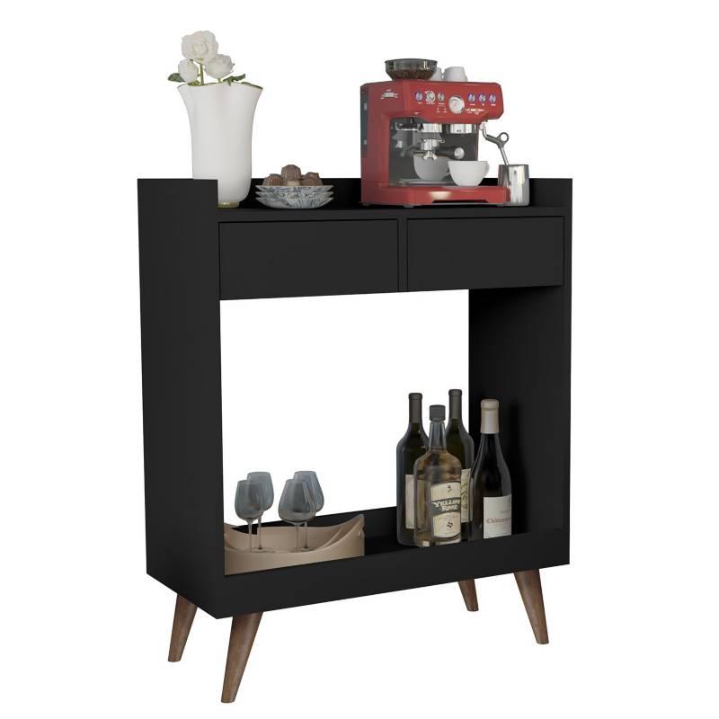 RODLER - Bar Buffet Loretto Negro
