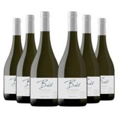 WILLIAM COLE VINEYARDS - 6 Vinos William Cole Bill Chardonnay