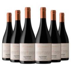QUINTAY - 6 Vinos Quintay Experience Pinot Noir