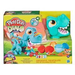 PLAY DOH - Play Doh Dino Crew Rex El Dino Glot