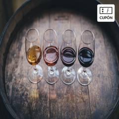 CLUB DE LA COCINA - Clases de Cata o Maridaje de Vinos