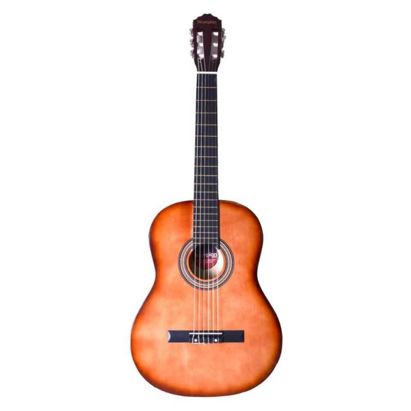 ZARAGOZA - Guitarra Acústica 39 Huelva Habano