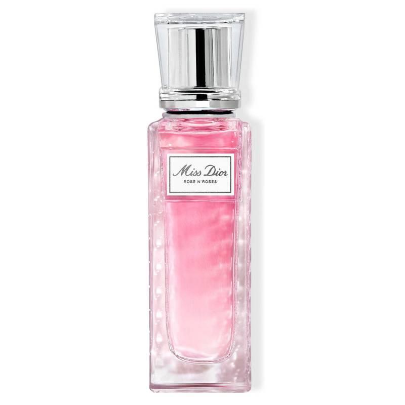 DIOR - Perfume Mujer Miss Dior Rose N Roses Roller Pearl Edt 20 ml