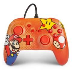 POWERA - Control Mario Vintage