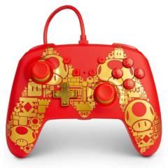 POWERA - Control Mario Gold