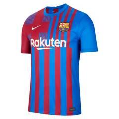 NIKE - Camiseta Fc Barcelona 2021/22 Stadium Home