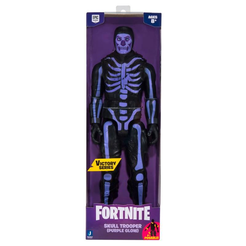 FORTNITE - Fortnite Figura Victory Skull Troop