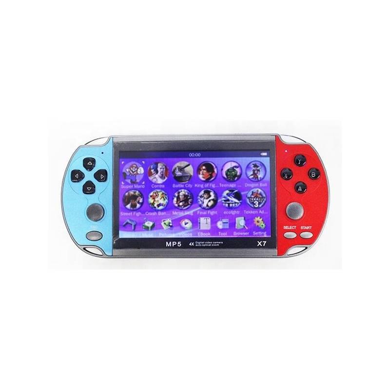 GENERICO - Consola Portátil HD 32 bit