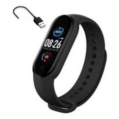 GENERICA - M5 Smarth Reloj Bluetooth Banda Inteligente Pulser