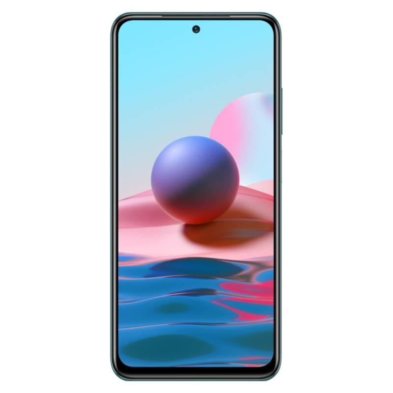XIAOMI - Smartphone Redmi Note 10 128GB