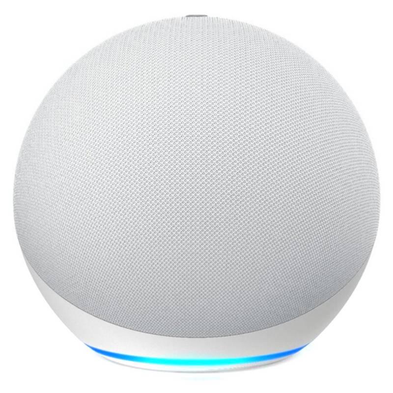 AMAZON - Amazon Echo 4 Smart Home Hub Color Blanco