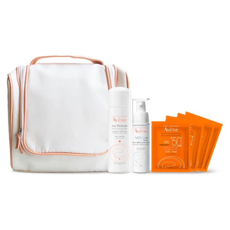 Avene - Set A-Oxitive Sérum Rutina Antiedad Luminosidad