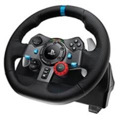 Logitech - Volante Gamer Para Ps3 Ps4 Ps5 PC G29 Logitech
