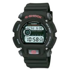G-SHOCK - Reloj digital Hombre DW-9052-1VDR