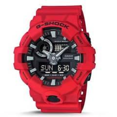 G-SHOCK - Reloj análogo/digital Hombre GA-700-4ADR