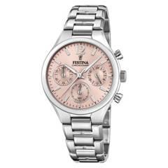FESTINA - Reloj F20391/2 Mujer Cronógrafo