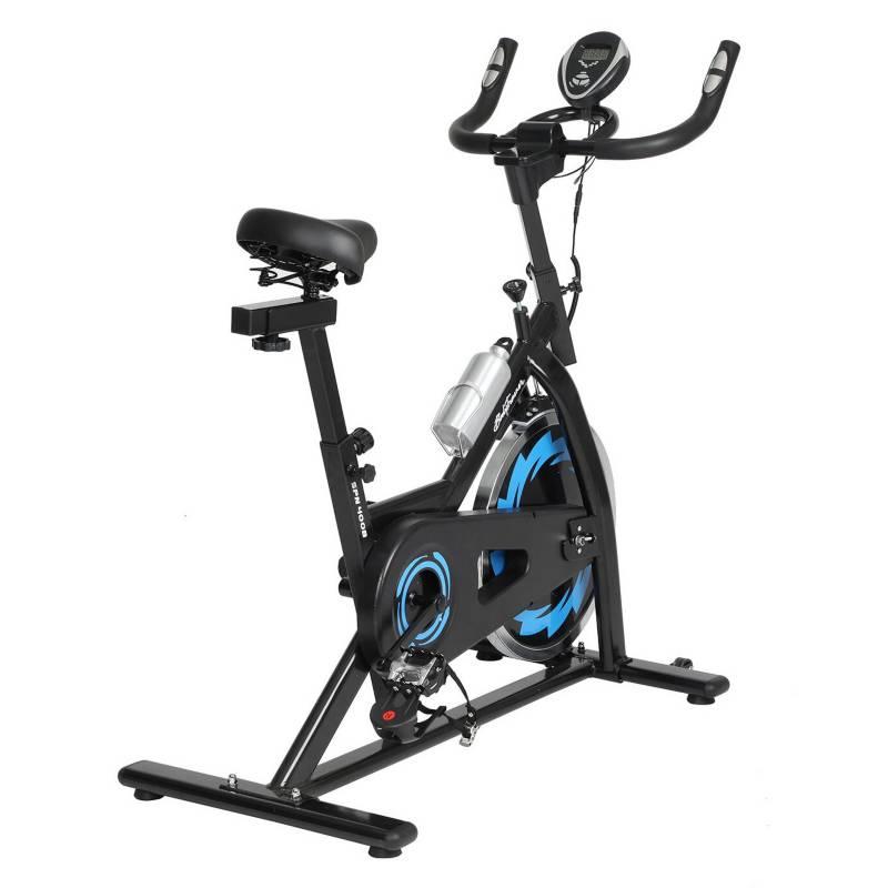 BODYTRAINER - Bicicleta Spinning de correa SPN 400B