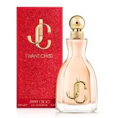 JIMMY CHOO - Perfume Jimmy Choo I Want Choo Edp 100 ml