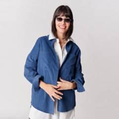 CARO CRIADO - Camisa Alula Mujer