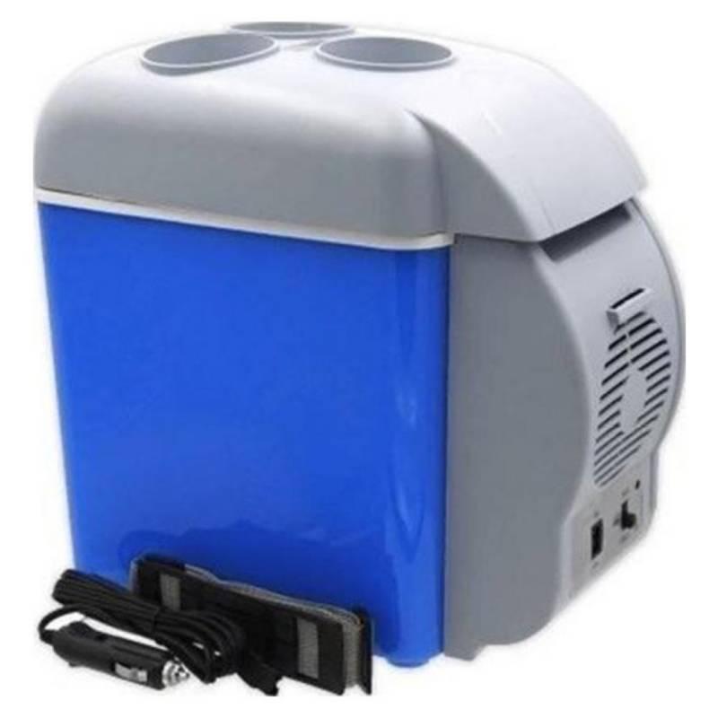PROIC - Cooler Eléctrico 7.5L Para Auto 12Volts